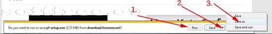 Tutorial IOBit Password Folder descărcare 3